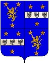 armorial universel - jouffroy d echavannes tome 2 page 370