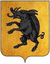 Nobiliaire et armorial de bretagne - Pol potier de Courcy Tome 2 page 395