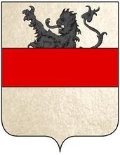 Armorial de Gille le Bouvier folio 53 verso