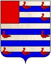 LA VRAYE ET PARFAITE SCIENCE DES ARMOIRIES OV L'INDICE ARMORIAL - Louvan Geliot, Pierre Palliot · 1660– Page 118